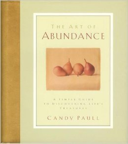 The Art of Abundance: A Simple Guide to Discovering Life's Treasures PDF