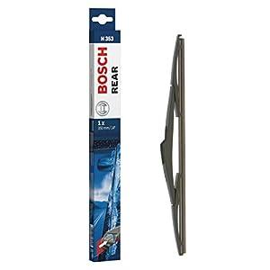 Bosch Balai d'essuie–glace arrière Rear: H353, Longueur: 350mm – 1 balai arrière