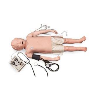 Nasco Replacement - IV Arm Skin & Vein Replacement, Child CRiSis Manikin