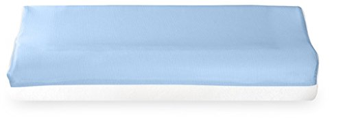 Foam Memory Impressions Pillow (LoveSleepCo. Cooling Pillow - Gel Infused Memory Foam - Standard)