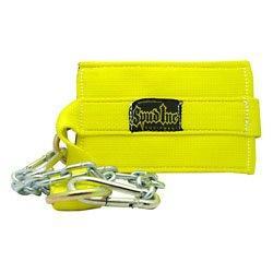 Spud Inc Dip Belt Yellow 1 Strap