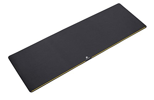 Corsair Gaming MM200 Cloth Gaming Mouse Pad, Extended
