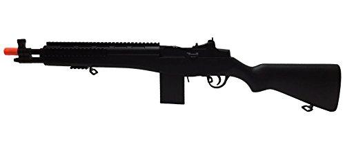 Well M305 M14 RIS Airsoft Spring Rifle - Airsoft M14 Cheap