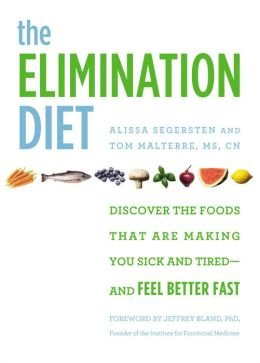 Discover the Foods That Are Making You Sick and Tired and Feel Better Fast The Elimination Diet (Hardback) - Common