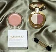Avon ANEW Youth Awakening Eyeshadow & Primer Kit - CINNAMON