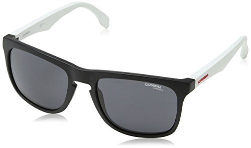 Gafas Sol 56 IR Carrera de Matte Adulto 5043 Black Unisex S xCtCvwXEq