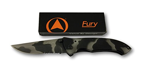 Fury Tactical Victory Folding -