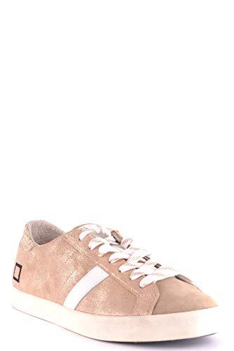 D Oro a Sneakers Camoscio t e Mcbi084007o Donna U8UBqHn