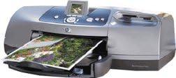 HP Q1605A HP PHOTOSMART 7550 All in ONE Printer