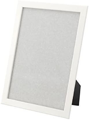 Ikea Cadre Photo Tableau Blanc 12 7 X 17 8 Cm Lot De 3 Fiskbo Amazon Fr Cuisine Maison