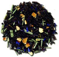 Russian Earl Grey Tea (Russian Earl Grey Tea 16 oz bag loose)