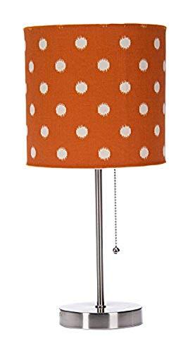 Sweet Potato Rhythm Mod lamp & Shade