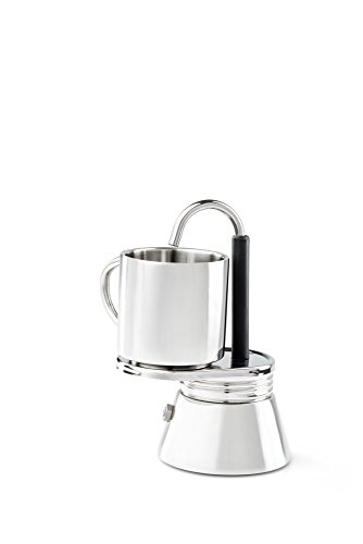 GSI Outdoors - MiniEspresso Set, Superior Backcountry Cookware Since 1985