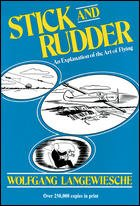 Stick And Rudder (hard Cover)