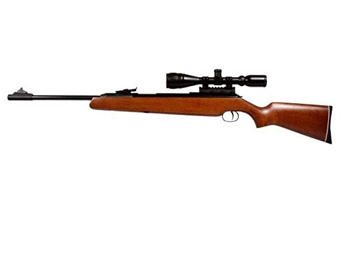 Diana RWS 48 Striker Combo, TO6 Trigger air rifle
