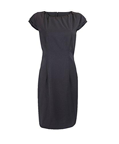 Vestido Negro nf45 Mujeres Las Icona De Cambio aqOwafA