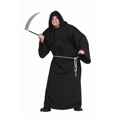 Ghoul Robe Plus Size Adult Mens Costumes (RG Costumes Ghoul Robe Costume, Plus Size)