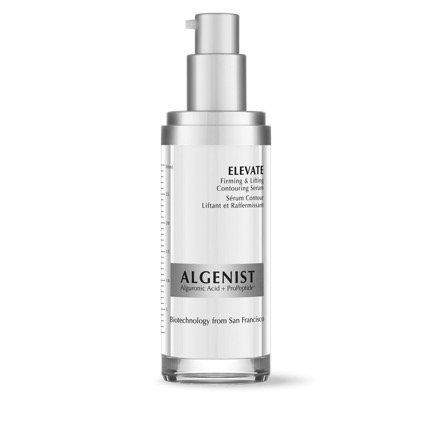 Facial Contouring Serum (Algenist ELEVATE Firming & Lifting Contouring Serum, 1 oz)