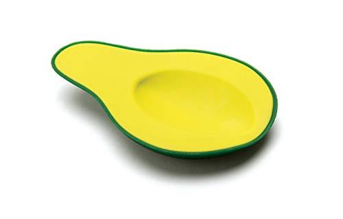 OTOTO Avocado Spoon Rest By (Rest Cute Spoon)