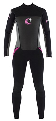 3/2mm Women's EXTREME Fullsuit by Extreme