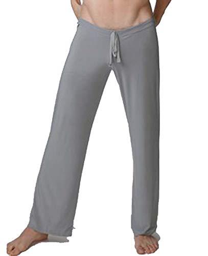 Breathable Yoga Pants Men Sport Leggings Running Tights Men Skinny Joggers Elastic Women Running Pants Sweatpants ()