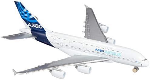 LIMOX/リモックス エアバス A380 ハウスカラー 1/500スケール トイグレード LM11