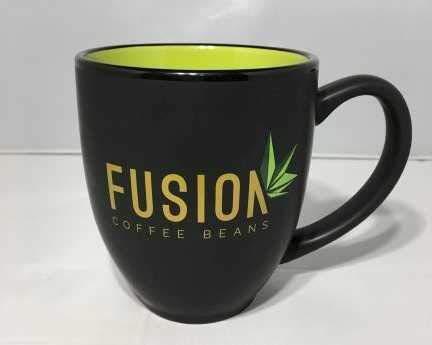 Fusion Coffee Beans Bistro ()