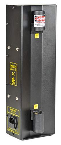 EISCO Spectrum Tube Power Supply, 110 V AC, 37.5 cm Height