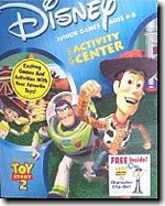 - Toy Story 2 Activity Center