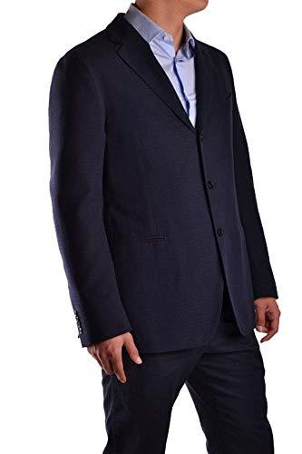 Coton Bleu Mcbi9802 Blazer Piombo Homme q4t7YY