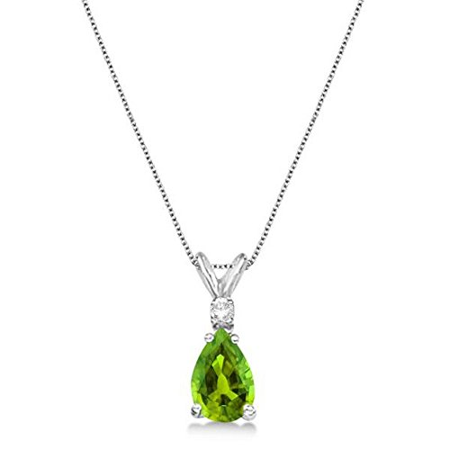 0.75 Ct Diamond Pendant - 7