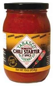 chili starter - 1