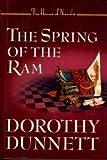 The Spring of the Ram, Dorothy Dunnett, 0394564375