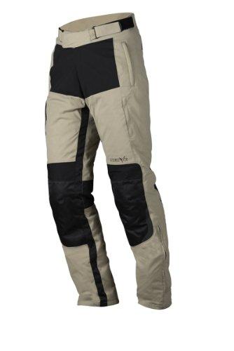 Nero M NERVE 1511060404/_03 Pantaloni Moto Bout