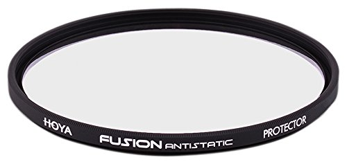 Hoya 82mm Fusion Antistatic Super Multi-Coating Protector Filter Super Slim Frame