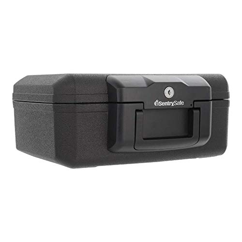 SentrySafe 1200 Fireproof Box