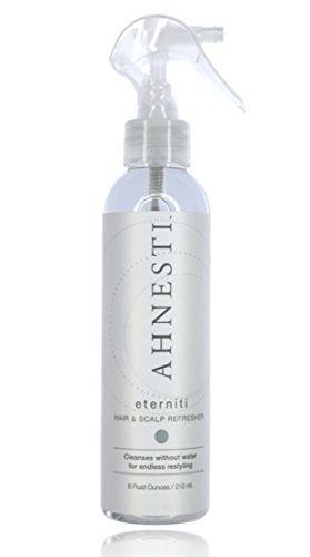 AHNESTI - Organic Eterniti Hair + Scalp Refresher (Dry Shampoo Alternative)