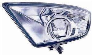 Mondeo Passenger Side Nearside Front Fog Light Lamp Unit 2003-2007