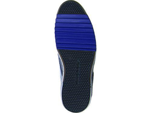 Sneaker Van Blu Scuro Floris Uomo 21 Bommel 16074 qZx8wap