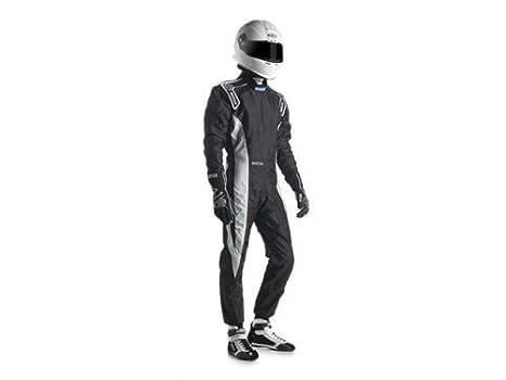 Amazon.com: Sparco Suit, Negro: Automotive