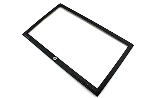 Genuine HP Compaq LE2002xm LCD Monitor Front Bezel 20