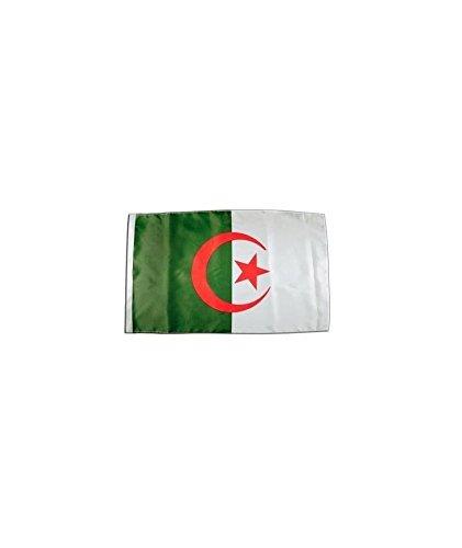 cm x 30 Drapeau Supporter Algérie 45 XSzSnxa4