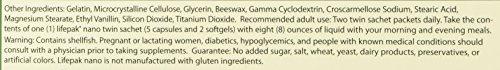 31Z3tvIHDoL - Pharmanex LifePak Nano anti-aging dietary supplement - 60 packets