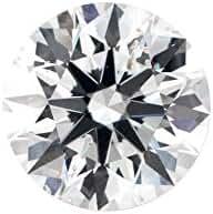 Round Brilliant Cut Loose Diamond Natural Earth-mined (G,VS) Signature Rare Quality