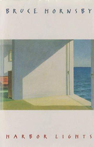 Bruce Harbor Light - Bruce Hornsby: Harbor Lights -9257 Cassette Tape