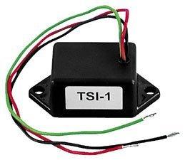 TURN SIGNAL INTERFACE MODULE (Turn Signal Interface Module)