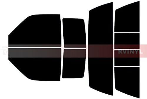 Precut Window Tint Kit For Chevrolete Astro 1990 1991 1992 1993 1994 1995 1996 1997 1998 1999 2000 2001 2002