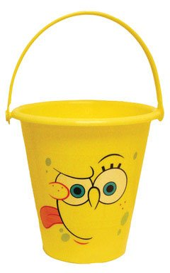 Spongebob Bucket -