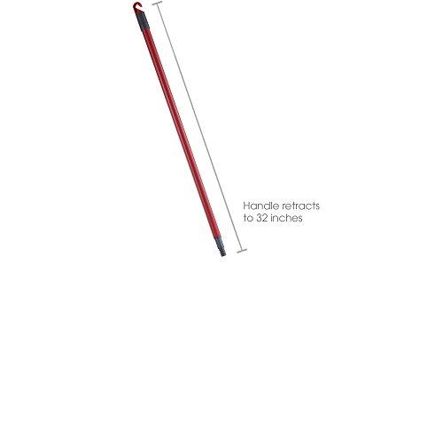 O-Cedar Telescopic Handle (Extends from 32'' to 56'') by O-Cedar Clean (Image #1)