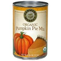 Farmers Market Foods Mix Pumpkin Pie by Farmers Market